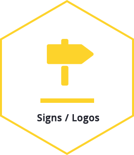 SIGNS _ LOGOS HEX